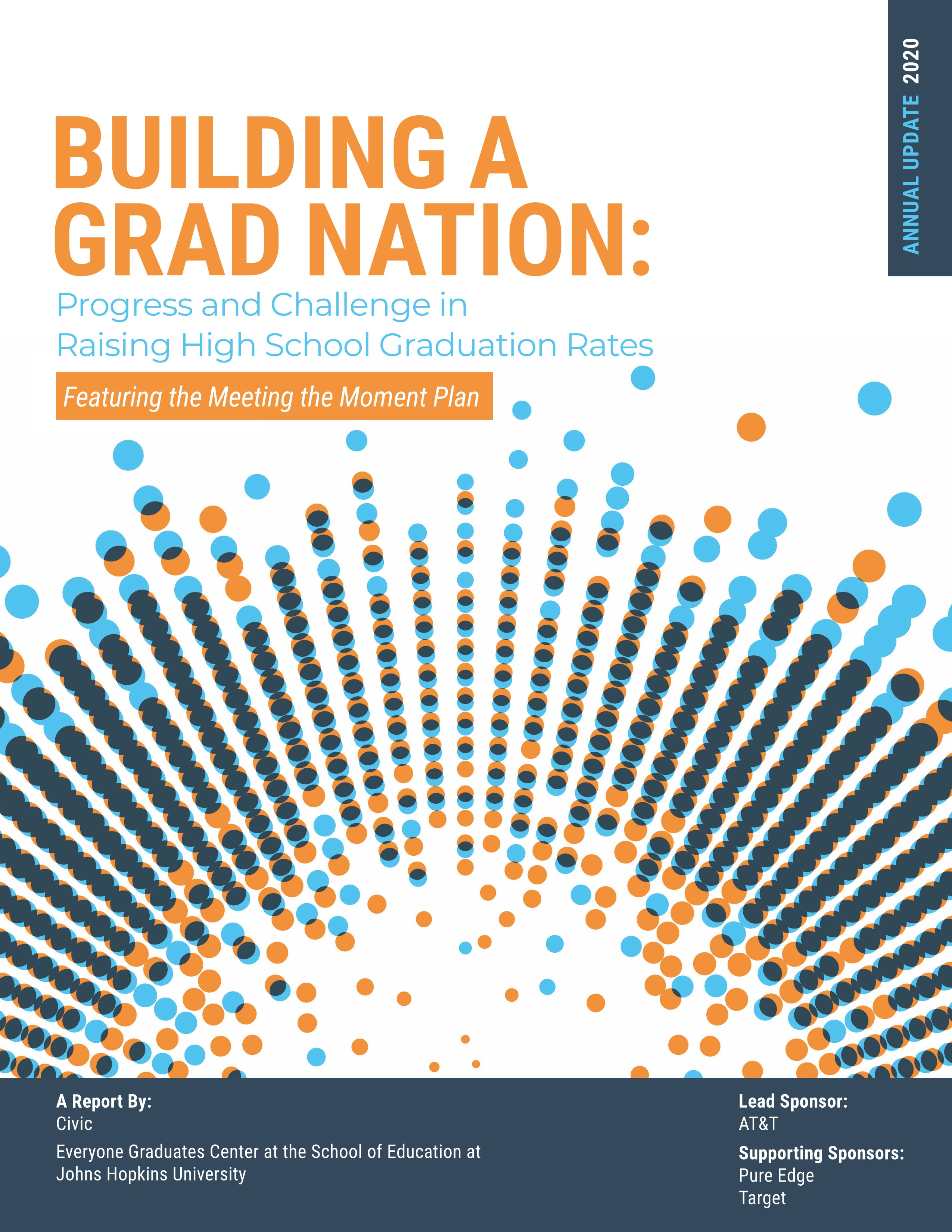 2020 Building a Grad Nation Report