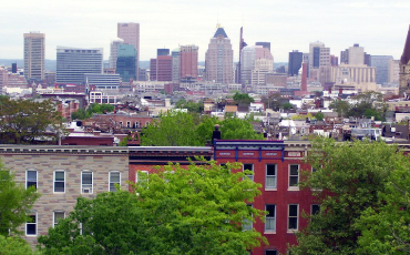 Baltimore City
