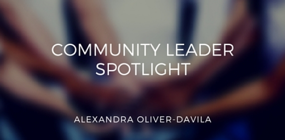 Community Leader Spotlight